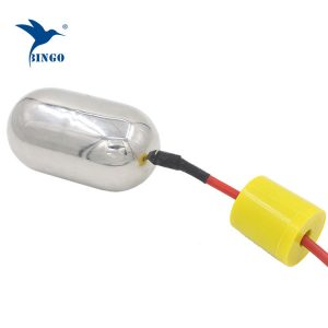 ss304 kablo 12v şamandıra anahtarı MK-CFS01
