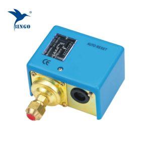 Basınç kontrolörü / tek basınç kontrolü tek fazlı diferansiyel basınç kontrolörü otomatik basınç kontrol anahtarı