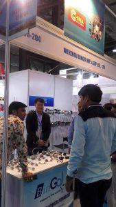 BINGO-SENSÖR Çin Machinex 2015