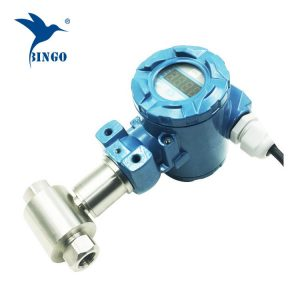 China differential pressure transmitter with junction box