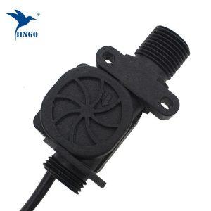 1/2 ″ bsp dn15 su akış ölçer sensörü