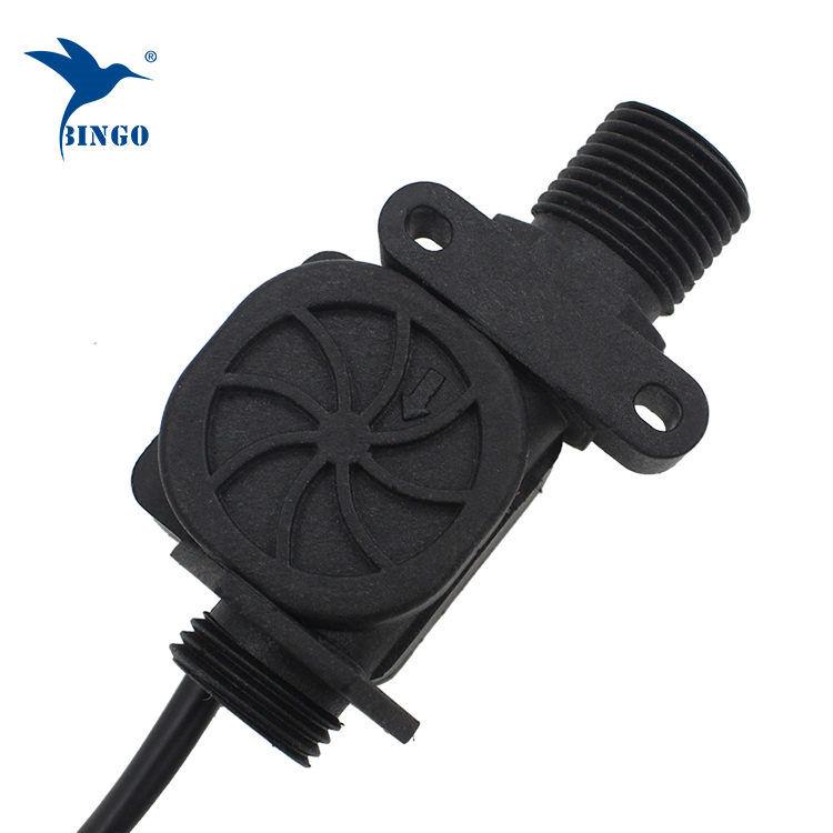 DN15 su akış sensörü