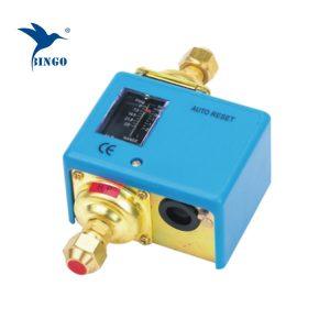 Diferansiyel Düşük Hava Kompresörü Otomatik Basınç Kontrol Anahtarı