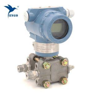 hava gazı sıvısı için fark basınç sensörü