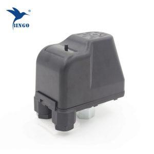 kaliteli basınç şalteri hava kompresörü diferansiyel basınç şalteri