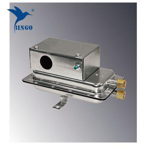 HVAC duyarlı basınç şalteri