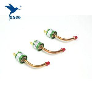 ısı pompası basınç şalteri / kontrol