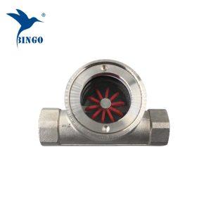 yüksek basınç yüksek sıcaklık su debimetre sensörü