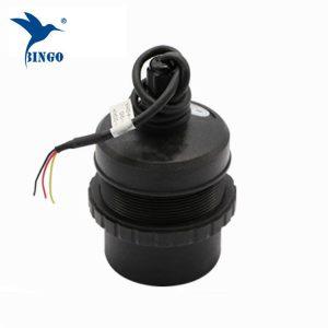 temassız ultrasonik seviye sensörü su yakıtı ölçümü