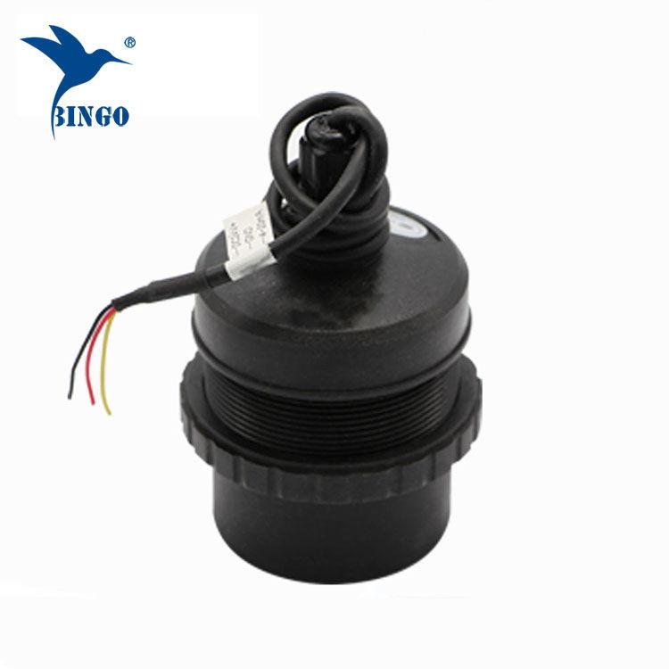 Su için temassız Ultrasonik seviye sensörü