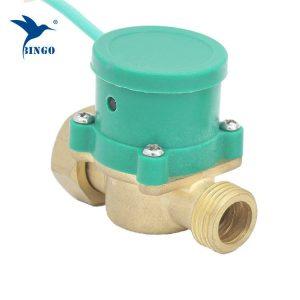 Su için Boru Booster Pompa Akış Anahtarı