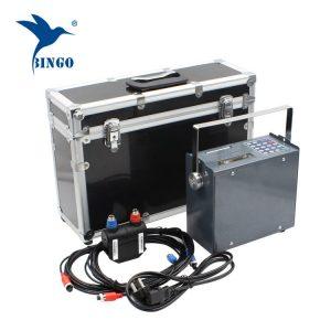 taşınabilir ultrasonik akış ölçer / debimetre