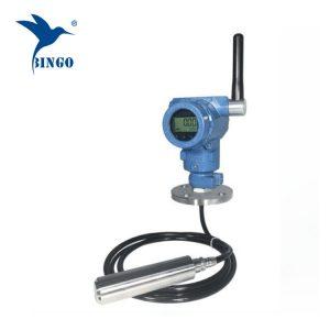 Akıllı yüksek doğruluk kablosuz hidrostatik seviye basınç verici alıcı
