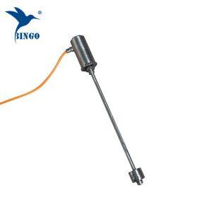 paslanmaz çelik patlamaya dayanıklı manyetostriktif seviye verici