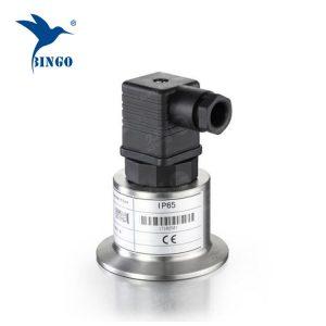 Paslanmaz Çelik Basınç Sensörü, Hidroloji Piezoresistif Basınç Verici, Anti-Patlama
