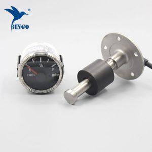 4-20ma dizel yakıt deposu seviye sensörü alarmı