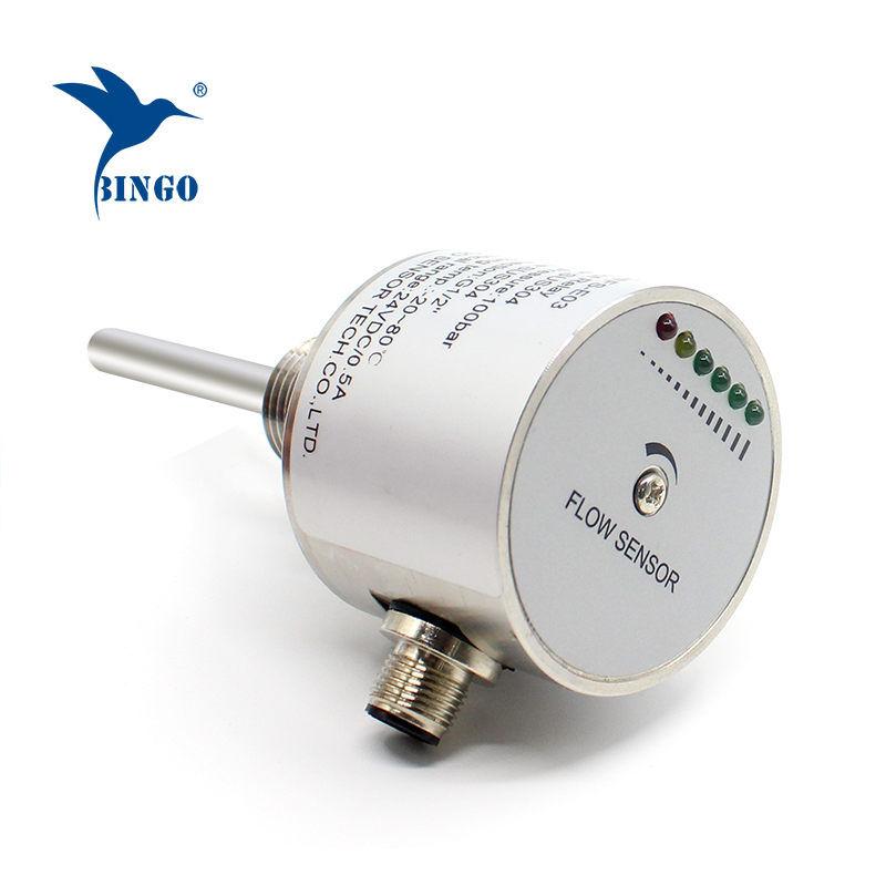 Termal Dispersiyon Akış Anahtarı sensörü Fiyat