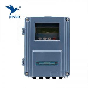 duvara monte ultrasonik debimetre ultrasonik akış sensörü