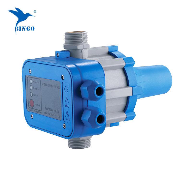 otomatik elektronik su pompası basınç kontrol anahtarı