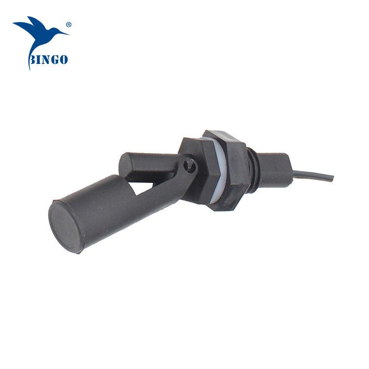Soğutucu yatay şamandıra seviye sensörü