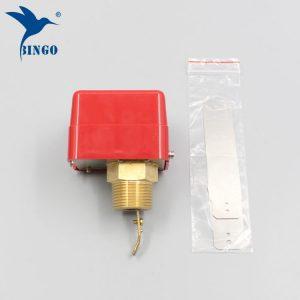 akış sensörü örneği