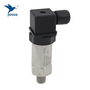 10 bar seramik basınç sensörü hassasiyeti% 0,5