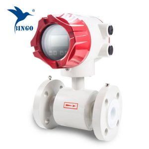 Akıllı ve düşük fiyat elektromanyetik debimetre, ünlü marka su debimetre üreticisi.