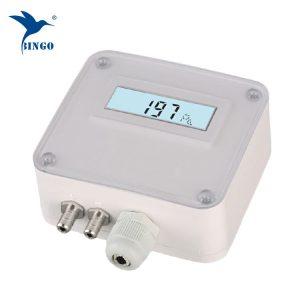 basınç sensörü örneği