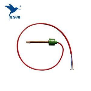3.0 / 2.4 mpa ile yüksek kaliteli otomatik sıfırlama microw basınç şalteri